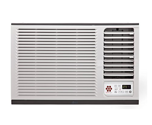 LG L-Gratis Terminator LWA3GT5A 1 Ton 5 Star Window Air Conditioner