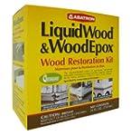 Abatron Wood Restoration Kit - 24 flo...
