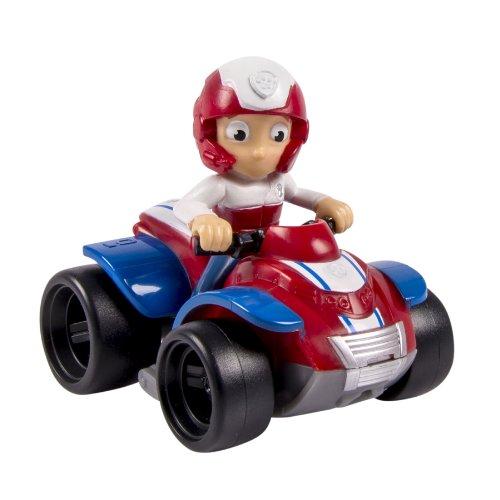 Nickelodeon, Paw Patrol Racers - Ryder - 1
