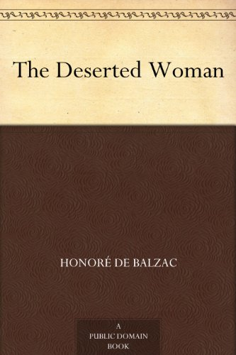 The Deserted Woman PDF