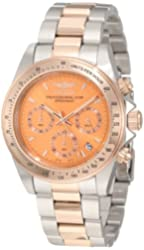 Invicta Men's 6933 Speedway Collection Chronograph Stainless Steel Watch