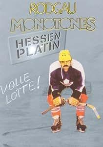 Volle Lotte-Hessen Platin (Ltd.)