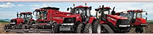 Case ih tractor wallpaper border toys games - Farmall tractor wallpaper border ...