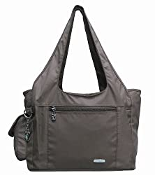 Jinu Handbag (Brown) (JinuK003Sb)