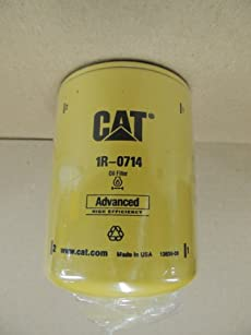 Caterpillar 1R-0714 Oil Filter, Full Flow