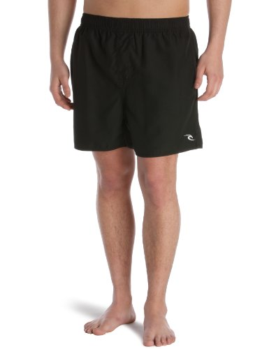 Rip Curl Stealth Volley Men's Shorts Black Small