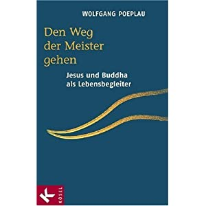 eBook Cover für  Den Weg der Meister gehen Jesus und Buddha als Lebensbegleiter