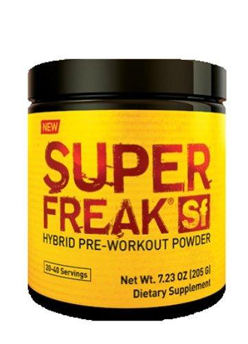 anabolic freak review