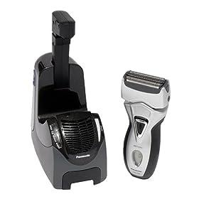 Amazon - Panasonic Vortex Wet / Dry Cordless Shaver - $58.52