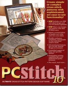 PC Stitch 10