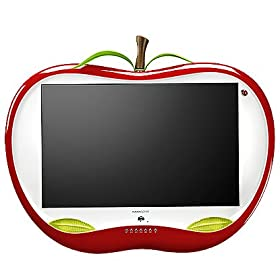 "28"" HANNspree Apple TV"