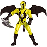 Power Rangers - 35107 - Figurine - Megaforce - Babi - 10 cm