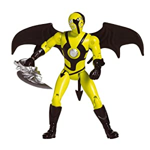 Power Rangers Megaforce Esa Bibi Action Figure