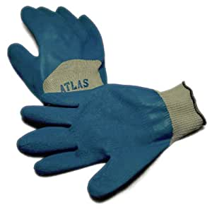 12 Pack Atlas Glove 305 Atlas Xtra Gloves - Large