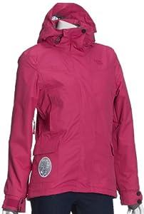Ripcurl Tyler Women's Snow Jacket - Raspberry, X-Small