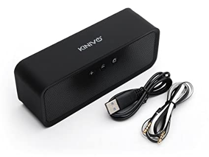 Kinivo-BTX270-Wireless-Speaker