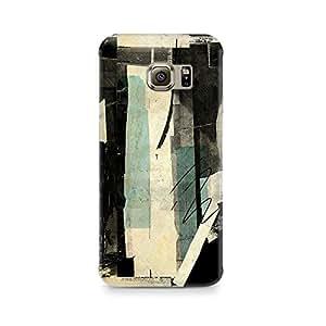 Mobicture Pattern Premium Designer Mobile Back Case Cover For Samsung S7