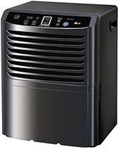 Lg Ld651Ebl 65 Pint Dehumidifier 710 Watts
