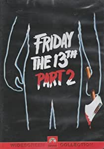 Friday the 13th, Part 2 [Import]