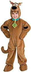Scooby-doo costume for children by RUBBIES FRANCE
