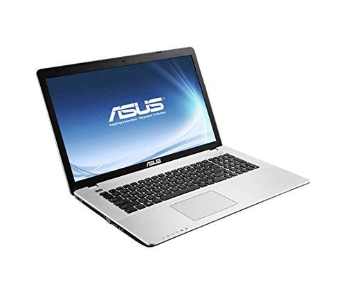 "Asustek R751LB-TY034H Ordinateur portable 17,3"" (43,94 cm) Intel Core i5 4200U Haswell 1,6 GHz 1024 Go 8192 Mo Nvidia GT740M 2 Go Windows 8 Gris"