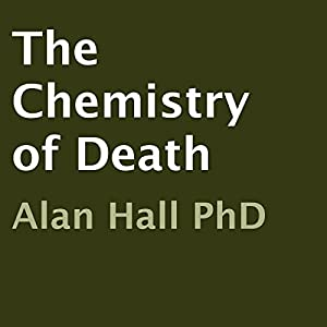 The Chemistry of Death Audiobook