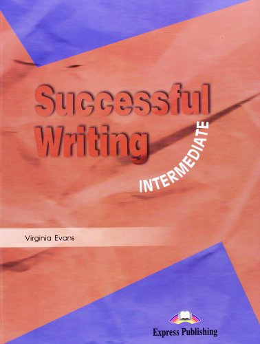 Successful Writing: Intermediate
