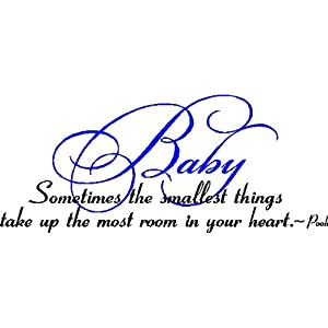 Baby Quotes 1