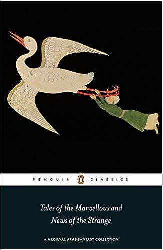 Tales of the Marvellous and News of the Strange (English) price comparison at Flipkart, Amazon, Crossword, Uread, Bookadda, Landmark, Homeshop18