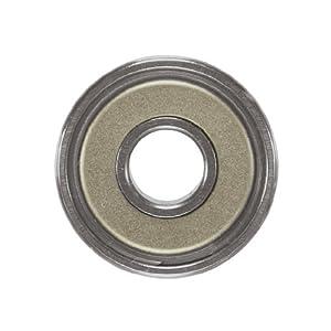 Bosch 3600905504 Ball Bearing, 1/4-Inch I.D. x 3/4-Inch O.D.