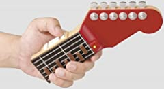 AIR GUITAR PRO エレキギター レッド