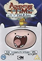 Adventure Time with Finn and Jake - Season 1