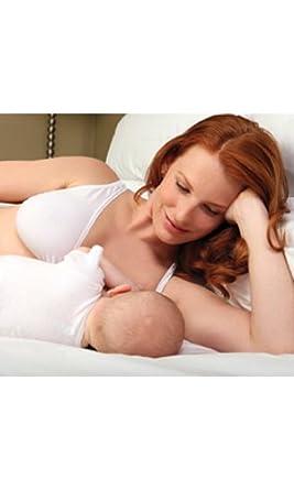 Medela Cross-Over Nursing Sleep Bra #677