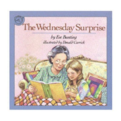 The Wednesday Suprise Rey - 1