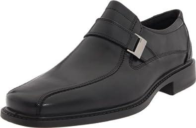 (疯抢)爱步新泽西ECCO型男真皮牛津鞋 New Jersey 601294 Oxford$141.62