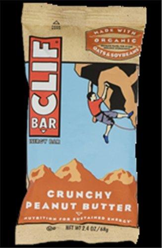 Crunchy Peanut Butter - Cs12