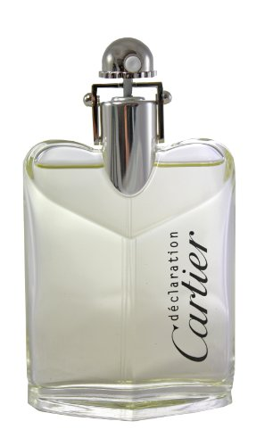 declaration by cartier for men eau de toilette spray 100 ml men perfume. Black Bedroom Furniture Sets. Home Design Ideas