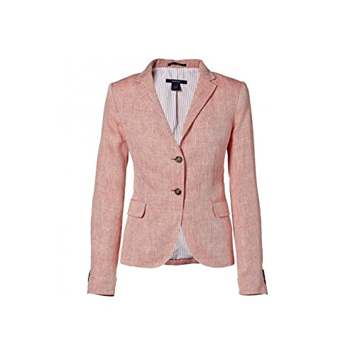 Gant -  Giacca  - Donna rosso 42