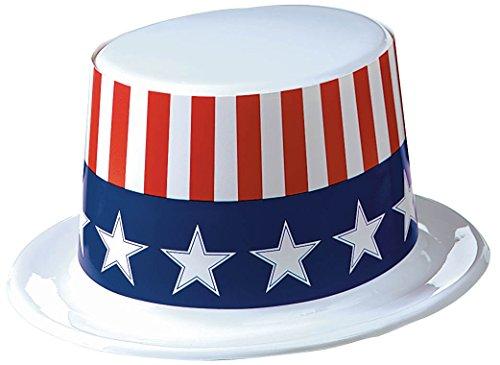 Patriotic Hat - 1