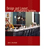 img - for [ Design and Layout of Foodservice Facilities ] By Birchfield, John C ( Author ) [ 2007 ) [ Hardcover ] book / textbook / text book