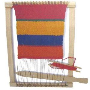 Bulgarian Lap Loom