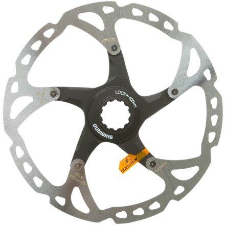 Buy Low Price Shimano RT79 Centerlock Disc Brake Rotor (B003ZJ6U8Y)