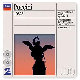 """Puccini: Tosca / Act 2 - """"Sciarrone: che dice il cavalier?"""""""