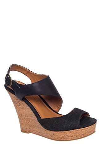 Chihuahua Platform Wedge Sandal