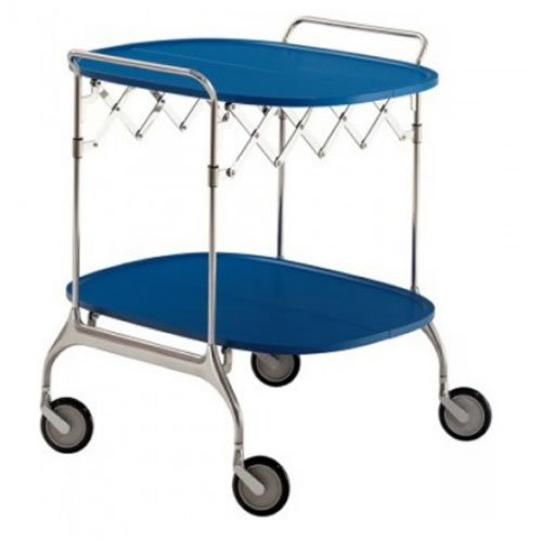 447082 Rollwagen Gastone marineblau