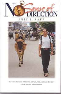 No Sense Of Direction by Eric Raff ebook deal