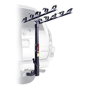 Allen Sports Premium 5-Bike Hitch Mount Rack (2-Inch Receiver) by Allen Sports