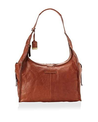 FRYE Women's Artisan Hobo, Whiskey