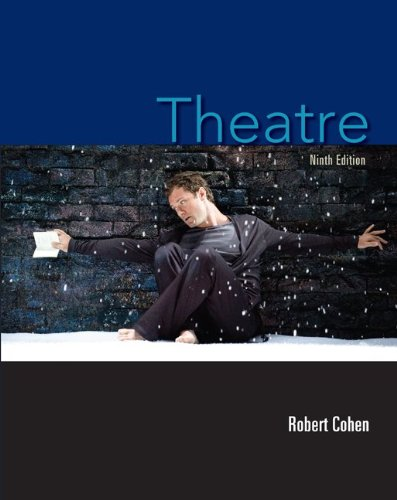 Theatre, 9th Edition