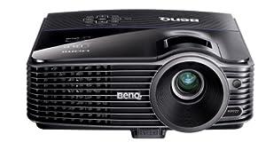 BenQ MP777 DLP Projector 2600:1 4000 Lumens 1024 x 768 (XGA) 3.5kg for Education Purpose
